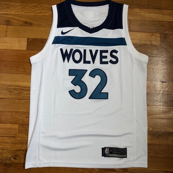 Karl Anthony Towns Minnesota Timberwolves Jersey 5b5123fe9